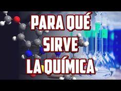 Para qué sirve la #química #yamilcordoba YouTube
