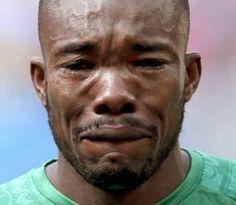 Futbolista aclara por qué lloró en el Mundial | AccionMusical