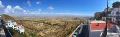Mojacar Pueblo - Spain