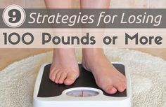 Where to Start if You Have 100  Pounds to Lose