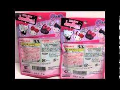 Rement Hello Kitty jewel