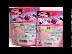 Rement Hello Kitty jewel