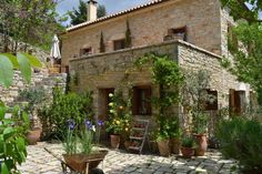 Traditional Stone House in Peloponnese Greece - Argos Villas - TripAdvisor