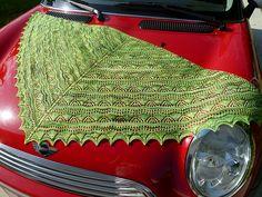 Ravelry: Kuura pattern by Milja Uimonen