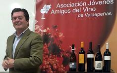 """Ignacio de Miguel: """"Los vinos tienen que ser más sencillos"""" https://www.vinetur.com/2015031618575/ignacio-de-miguel-los-vinos-tienen-que-ser-mas-sencillos.html"""