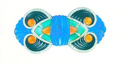 Learn about the history of Jewelry Design - Primavera Gallery Blog