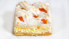 Nem is olyan bonyolult:  Rákóczi túrós  (Szécsi Szilvi) Hungarian Recipes, Vanilla Cake, Cheesecake, Pie, Cookies, Youtube, Food, Torte, Crack Crackers