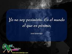 Frases celebres José Saramago 2