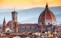 Basilica di Santa Maria del Fiore - Firenze (Florence) - Italy