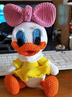 crochet amigurumi ideas 1
