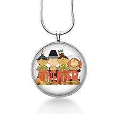 Handmade holiday necklace - November, pilgrims , pumpkins... https://www.amazon.com/dp/B01L7NOZUO/ref=cm_sw_r_pi_dp_x_qg9bybDACSHWG