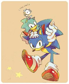Sonics!