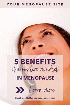 Physical benefits of a positive mindset   Have a positive mindset in menopause to boost your health and manage stress better during menopause! How to cultivate a positive mindset // Develop a positive mindset // Positive mindset benefits #positivemindset #positivemindsetbenefits #positivemindsettips #positivemindsetaffirmations #positivemindsetwisdom Natural Remedies For Menopause, Menopause Relief, Lifestyle Changes, Positive Mindset, Stress Management, Feeling Great, Physics, Benefit, Affirmations