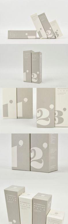 닥터박셀 화장품 박스의 상세한 모습을 담은 사진 Simple Packaging, Juice Packaging, Cosmetic Packaging, Box Packaging, Packaging Design, Simple Shampoo, Carton Design, Care Box, Cosmetic Design