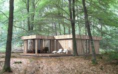 Prefabricated house ek 022