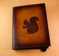 Squirrel Kindle