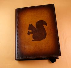 Squirrel Kindle