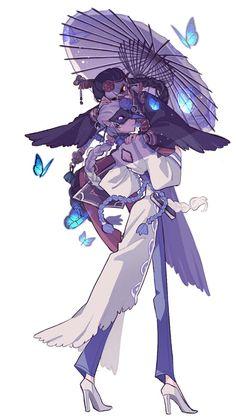 Identity Art, Manga Love, Doll Eyes, Cute Chibi, Video Game Art, Pretty Art, Aesthetic Art, Cool Drawings, Anime Characters