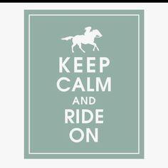 Keep Calm.. (: