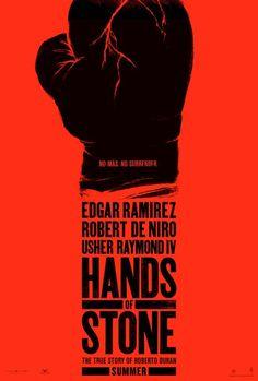 2nd Trailer For 'Hands Of Stone' Movie Starring Robert De Niro, Jurnee Smollett-Bell, & Usher