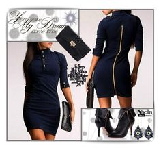 """""""SheIn IX/5."""" by lina-bovary ❤ liked on Polyvore featuring Komar and Umbra"""
