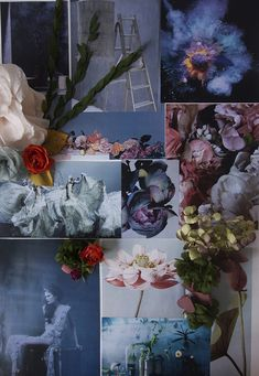 January moogboard EclecticTrends My January Moodboard Business Branding, Trend Forecasting, New York Fashion Week 2018, Layout Inspiration, Inspiration Boards, Fashion Background, Wie Macht Man, Flowers Nature, Spring Garden