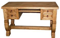 Secretary Desk  | Rustic Furniture | Great Western Furniture Co.