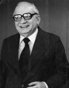 Diplowife, Diplo life: Diplomatas Famosos: Ramiro Saraiva Guerreiro
