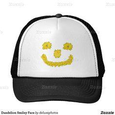687173decaf This neon orange hat has the
