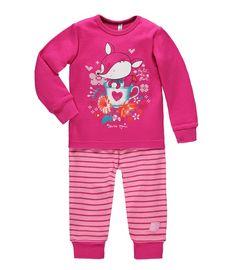 Souris Mini - Pyjama deux pièces - Pyjama - Bébé fille - Par type de produit