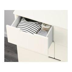 NORDLI Skříňka se zásuvkami  - IKEA