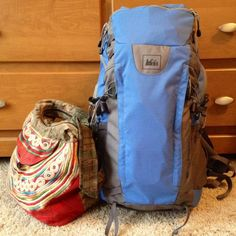 Packing for 2 weeks in cold Europe in a 30L bag- the budget minded traveler