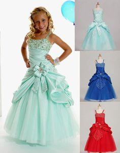 1b54eeef5 7 Best Junior Pageant Dresses images