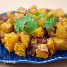 Golden Beets--Toss with vegetable oil, season with salt & pepper, & Roast at 400 degrees F for about 25 minutes