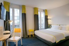 Hotel Paris Opéra Champs Elysées Bercy - Hotels ASTOTEL