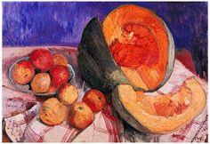 Paula Modersohn Becker, Still Life Drawing, Painting Still Life, Female Painters, Still Life Fruit, Oil Painting Texture, Impressionist Paintings, Poster Prints, Art Prints