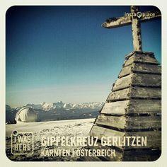 auf da #gerlitzen... Places, Lugares