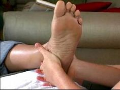 How to Give a Foot Reflexology Massage: http://positivemed.com/2012/11/15/how-to-give-a-foot-reflexology-massage/