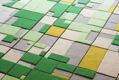 Florian Pucher Carpet