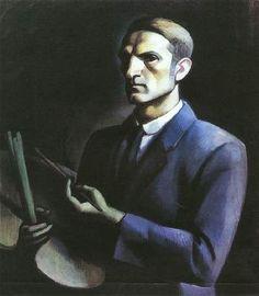 Hanging Art, Modern Art, Self, Fictional Characters, Portraits, Artists, Fine Art, Group, Art
