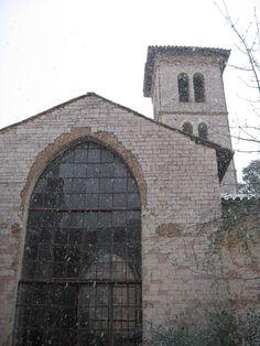 Church of San Francesco delle Donne