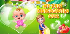 My Baby Care is a where you can make some funny things & also care of the newborn Free Android Games, Android Apps, Fun Games, Games For Kids, Newborn Babies, Baby Makes, Google Play, Funny Things, Kindergarten