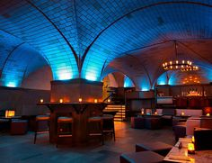 5 of the Best Lounges in NYC for a Birthday