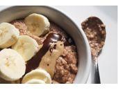 Dukan Diet Chocolate Oat Bran - Also an amazing Breakfast Low Calorie Diet Plan, Low Carb, Oat Bran Recipes, Fiber For Kids, Breakfast Run, Chocolate Oats, Dukan Diet, Baking Tins, Lean Protein