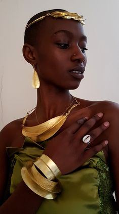 Fulani Jewelry Styling And Accessories For Fashion Shows Shoots Email Me A