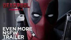 Deadpool | Red Band Trailer 2 [HD] | 20th Century FOX - YouTube