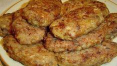 Masové karbanátky zná každý. Někdo je zbožňuje, jiný ne.Dnes Vám však ukážeme recept na karbanátky, ve kterých maso nenajdete. Můžete jimi tak potěšit své přátele, kteří se pohybují na vegetariánské vlně.