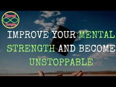 Abraham Hicks 2017  Improve Your Mental Strength And Become Unstoppable(new) - YouTube