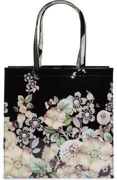 1d412a6c004 55 Best Ted Baker Gem Garden Print images   Fashion line, Gem, Jewels