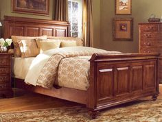 Sumter Cabinet Company Chesterfield